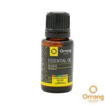 rohr remedy Desert Lime Body Moisturiser orrong compounding