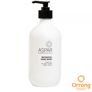 ASPAR Botanical Hand Wash